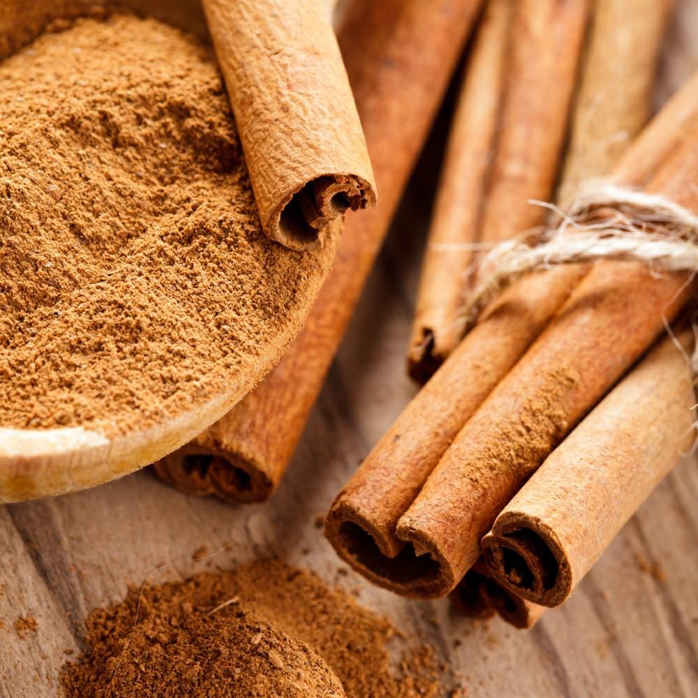 Aceite esencial de canela – cinnamomum zeylanicum