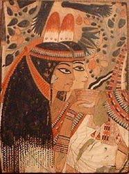 APUNTES:TALLER AROMATERAPIA EGIPCIA
