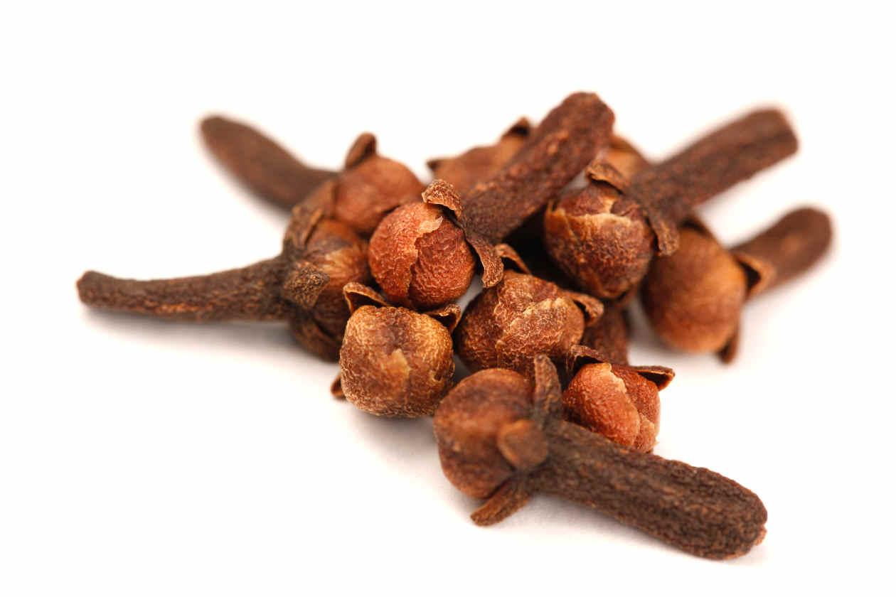 Aceite esencial de clavo – eugenia caryophyllata