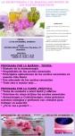 AROMATERAPIA EN EGUZKILOREAK 27 DE NOVIEMBRE