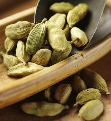 Aceite Esencial de Cardamomo – Elettaria cardamomun