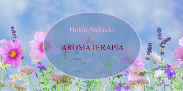 Aromayenergía, la web aromática de Belén Nevado