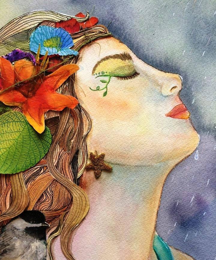 Los perfumes y las 4 estaciones del año